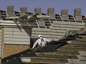 Roof Replacement: Why You Should Consider Doing It Now