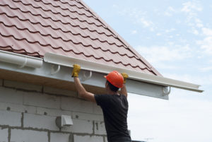 The Best Time of Year to Replace Your Gutters